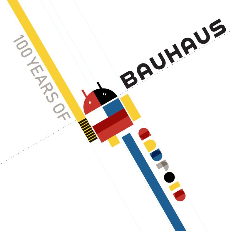 Bauhahus