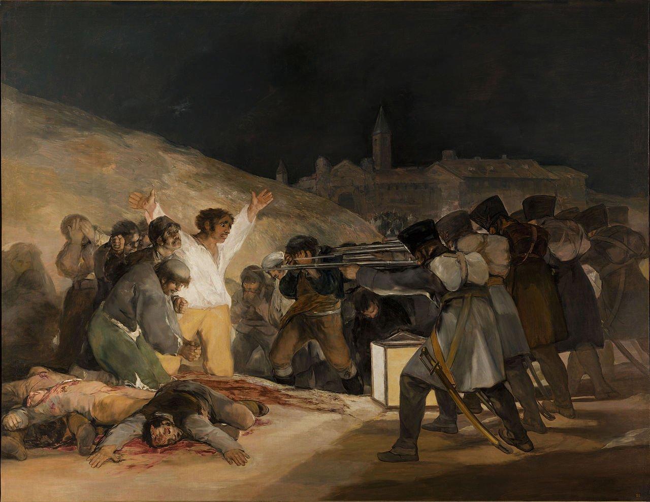 3-de-mayo-fusilamientos