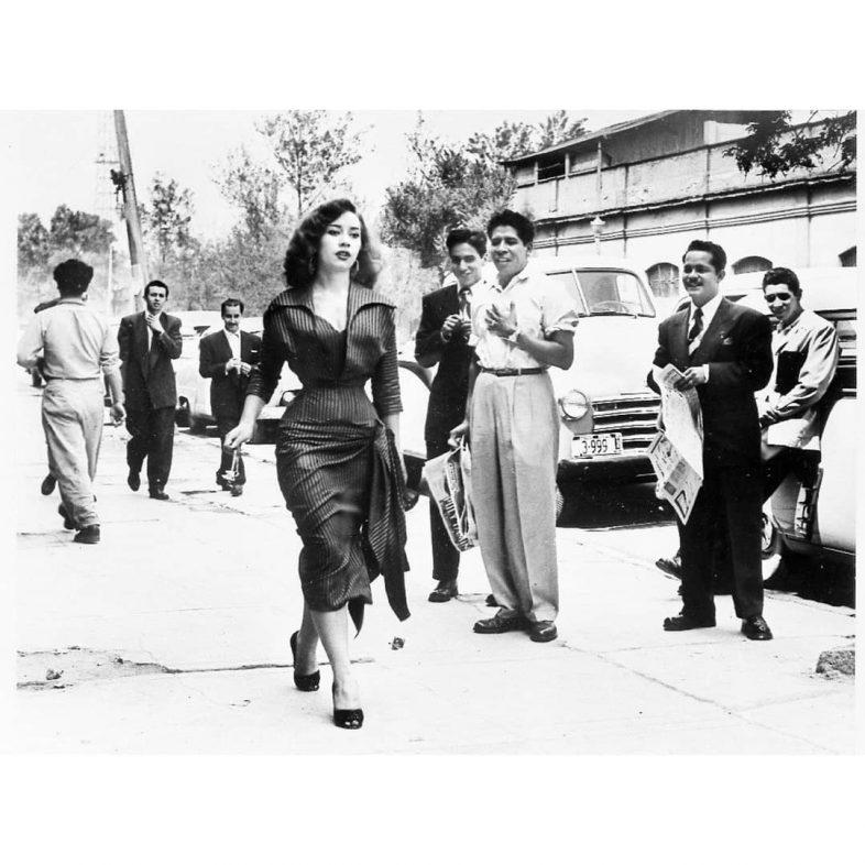 fotos históricas en instagram