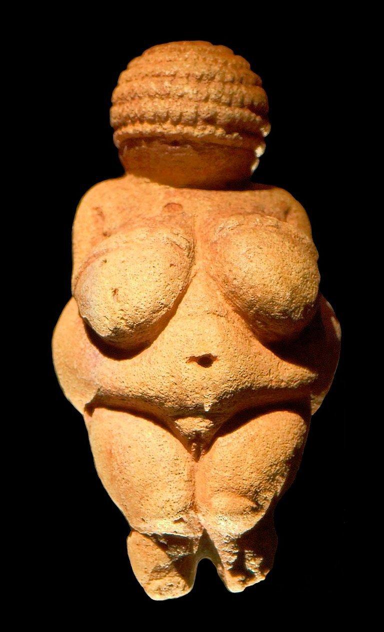 Arte depilado: el vello femenino en las representaciones artísticas de la historia