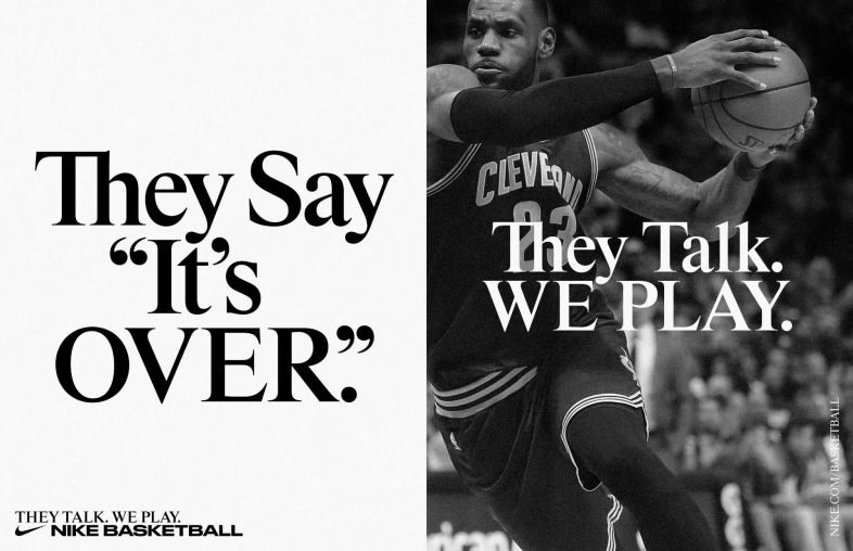 baloncesto nike