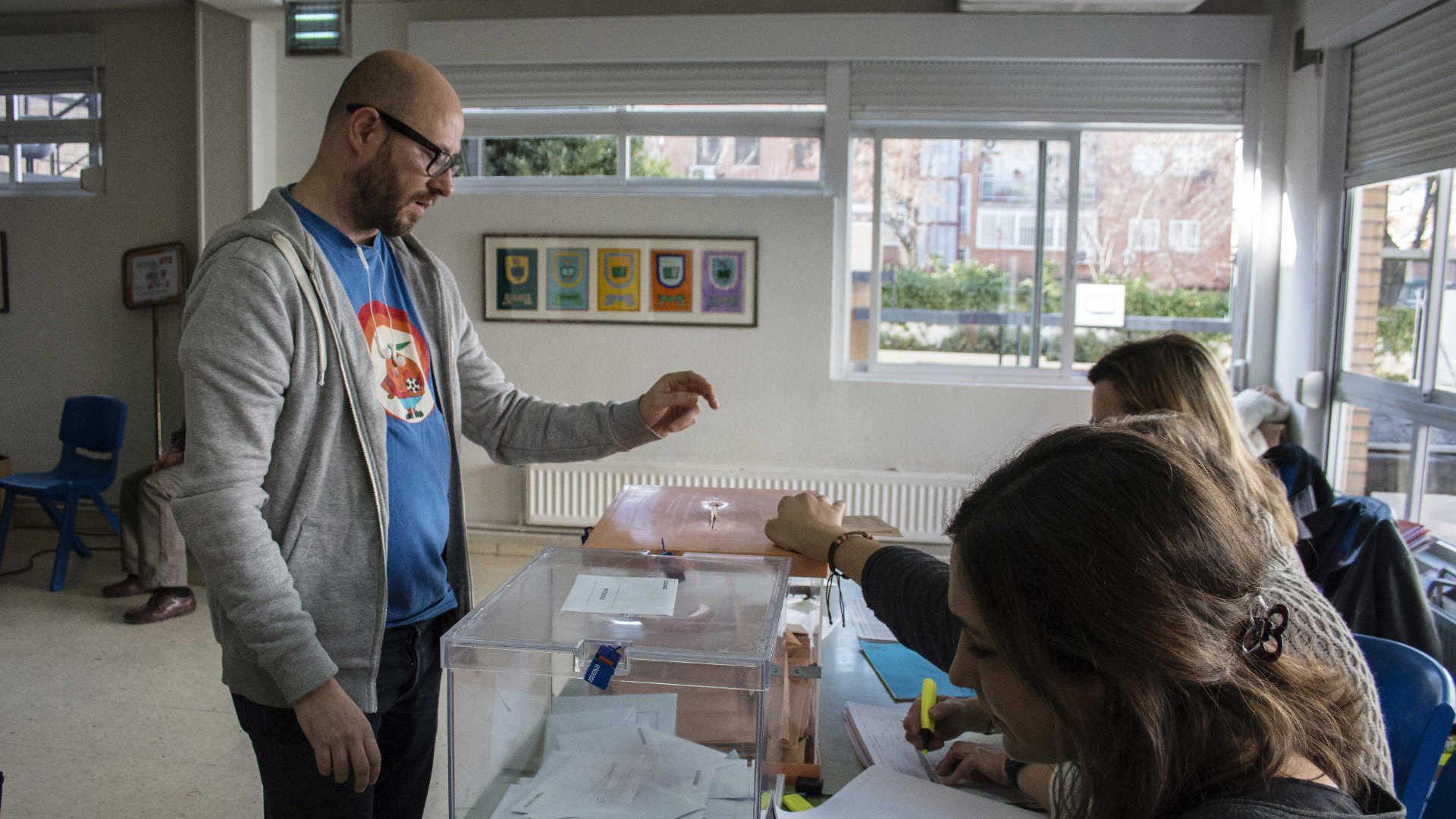 Ni llenar auditorios ni convertirse en virales: las elecciones solo se ganan con votos reales