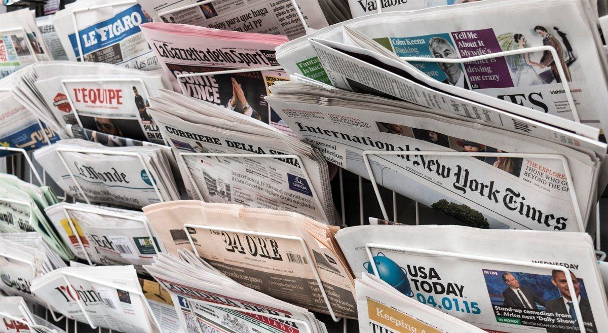 Clickbait y otras malas prácticas periodísticas
