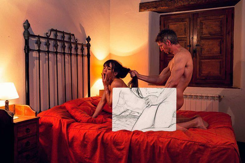 porno y censura
