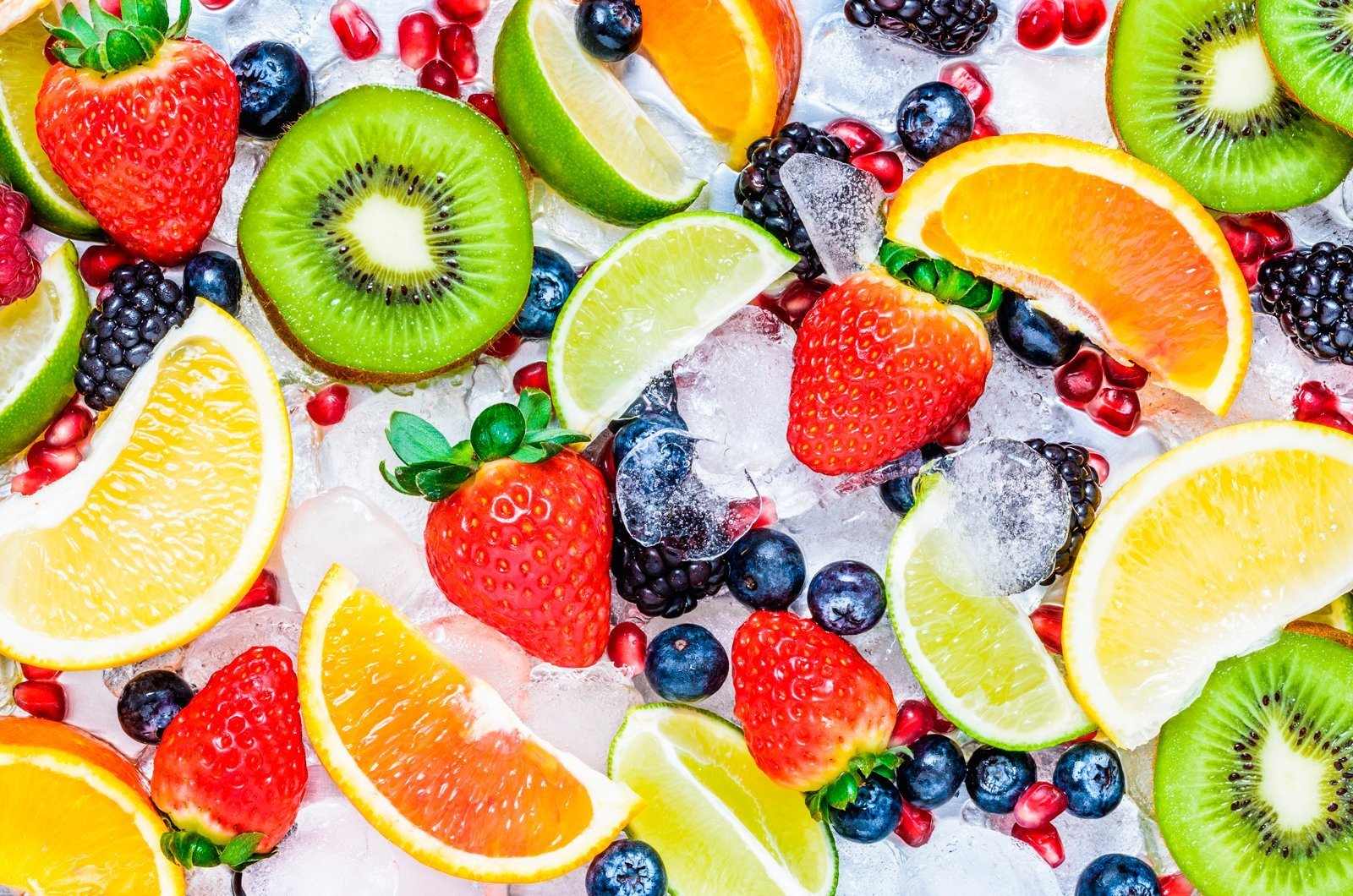 Mitos de las frutas para comer más sano este verano