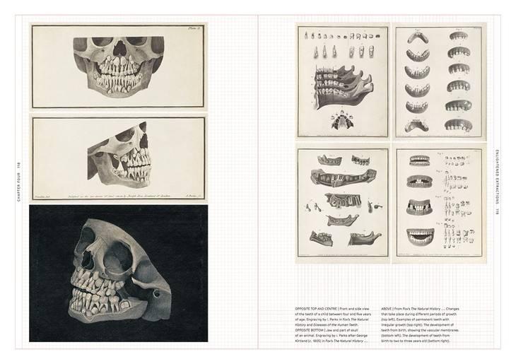 Bello arte de la odontología