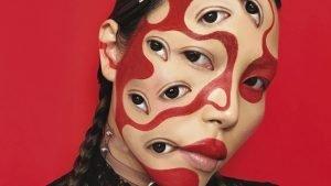 Maquillaje extremo: de cubrir imperfecciones a marear