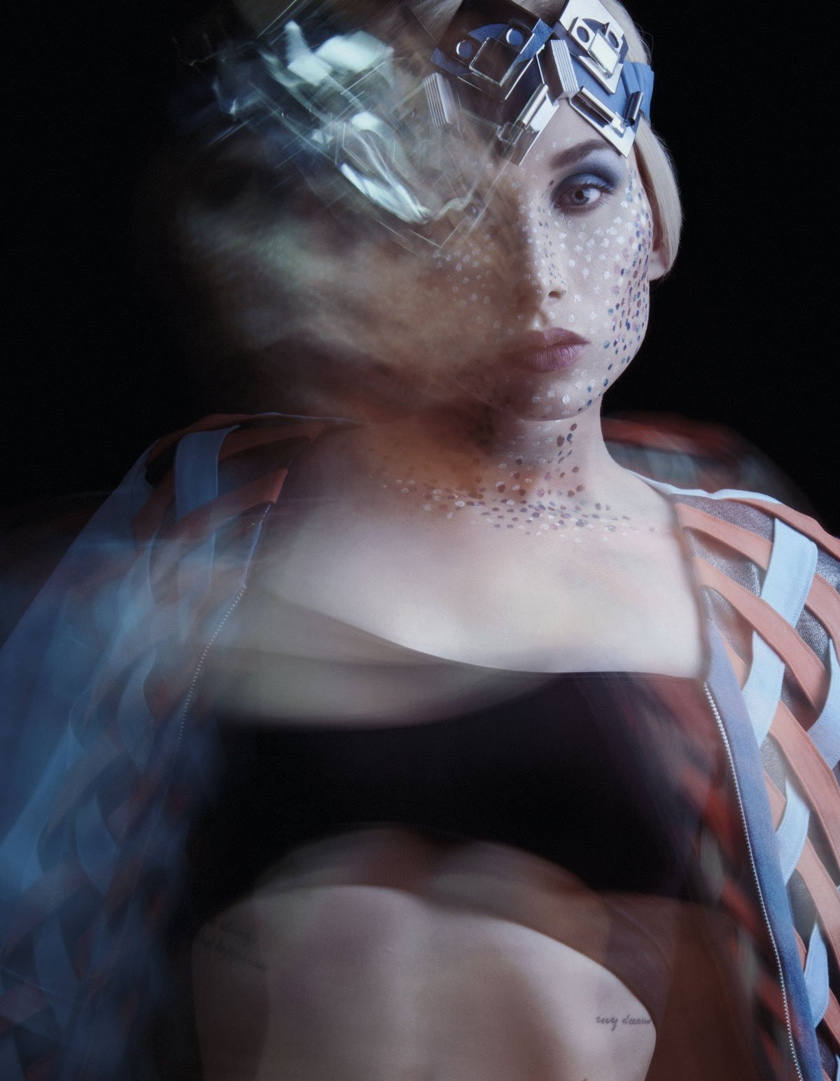 Moda andrógina