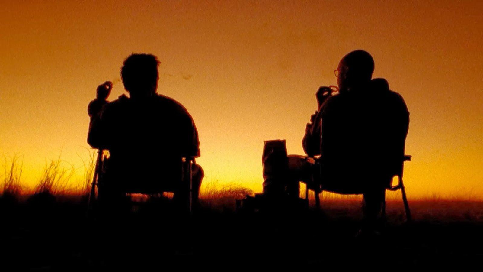 La televisión cinematográfica: el arte de la fotografía en las series