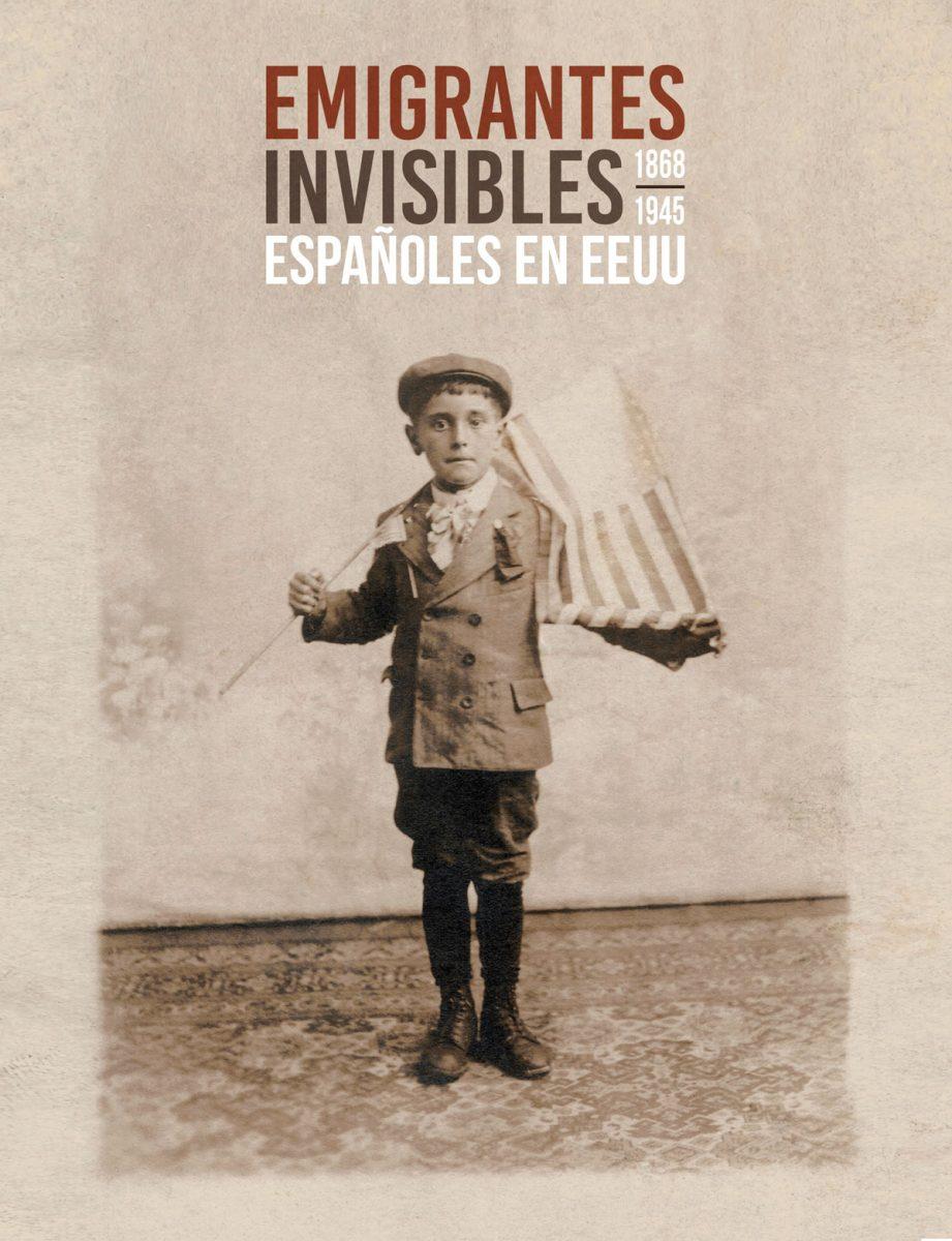 Emigrantes invisibles, la exposición