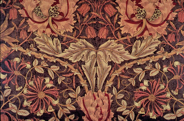 Pattern & Decoration