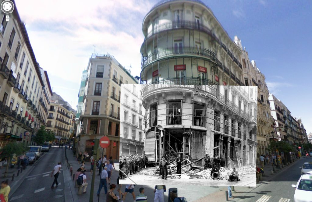 Calle Mayor (1937)