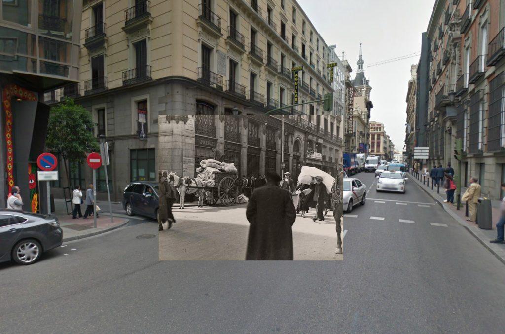 Carrera de San Jerónimo