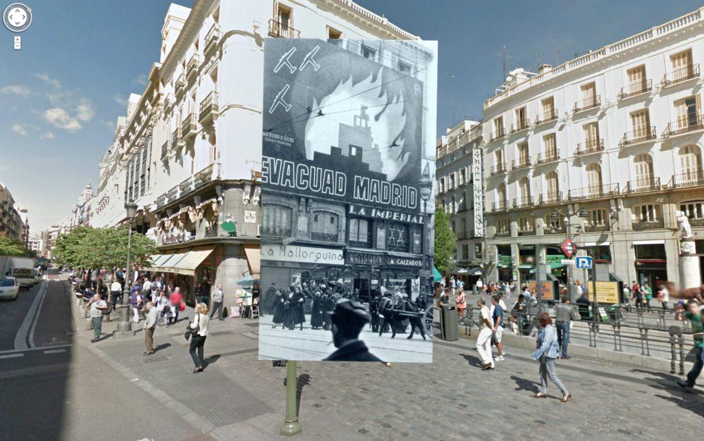 Puerta del Sol (1937)