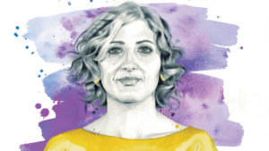 María Jesús Espinosa de los Monteros: «El 40% de las descargas de Podium Podcast son de programas de ficción»