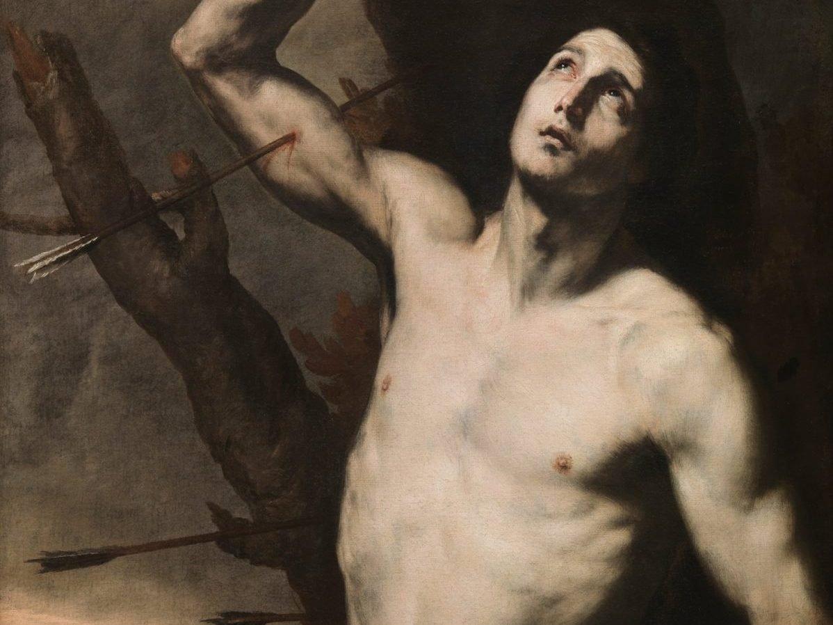 ¿Cómo se convirtió San Sebastián en un icono gay?