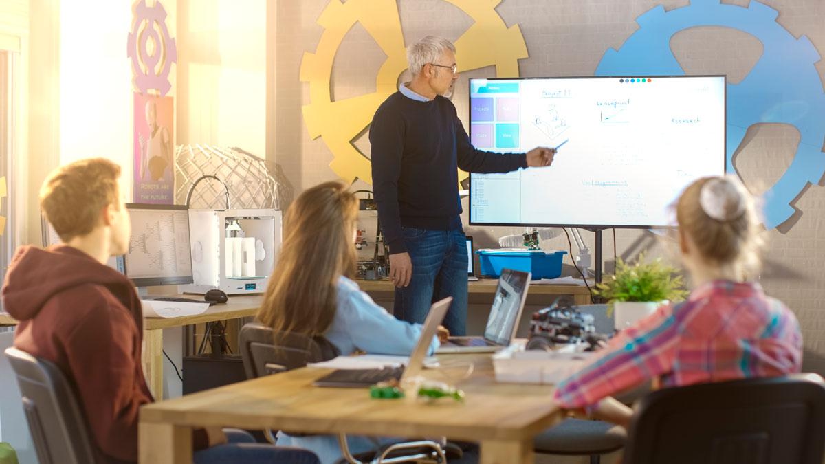 Formacion y TIC en Hosteleria cover image