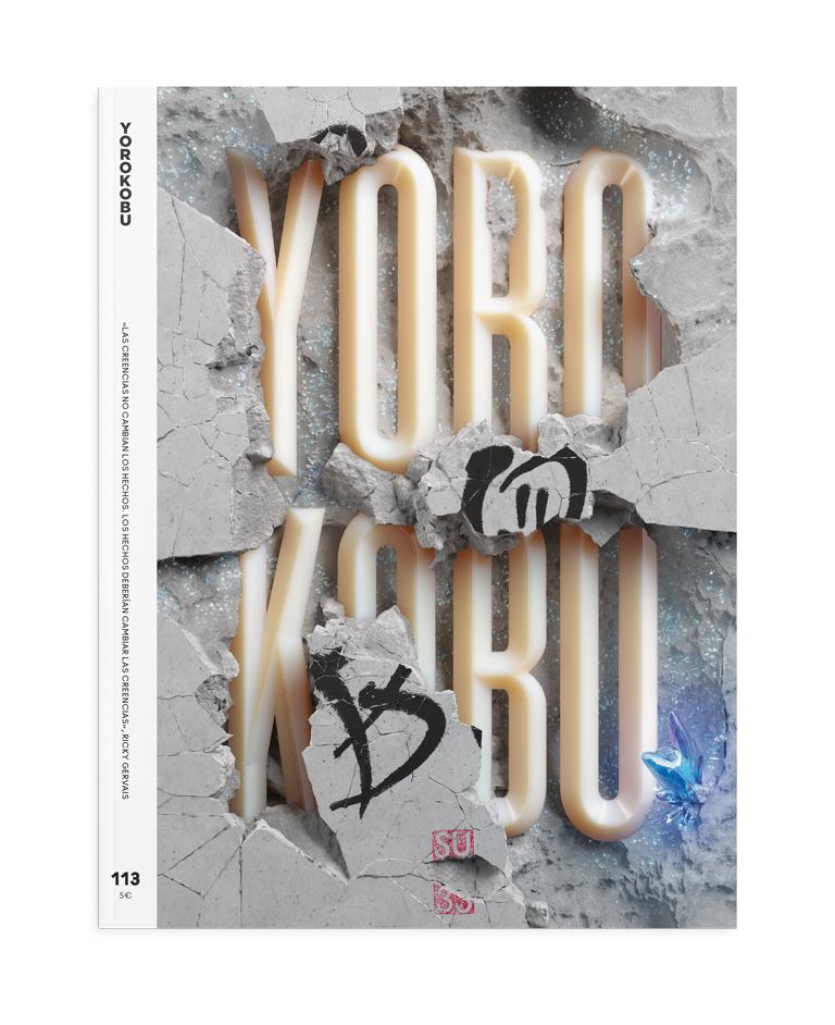 portada yorokobu 113