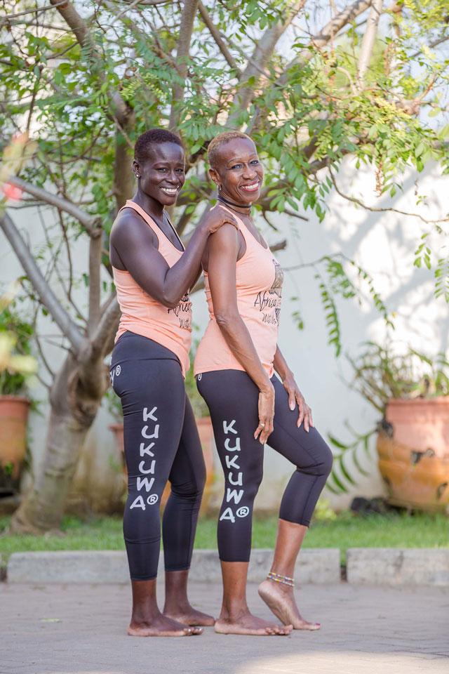 kukuwa african dance