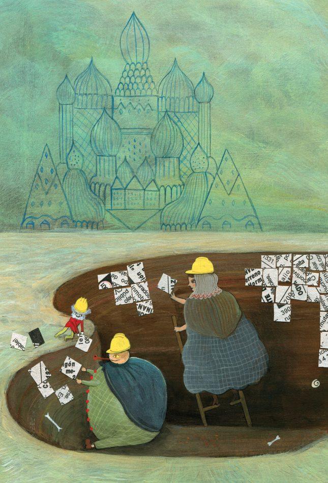 'Iván el Tonto' y la revolucionaria vocación pedagógica de Tolstói
