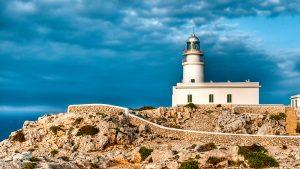 ¿Por qué el barco es la mejor forma de llegar a Baleares?
