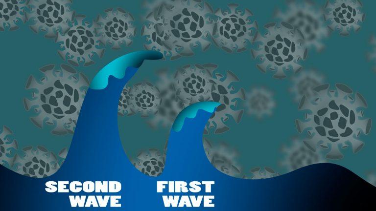 segunda ola de covid-19
