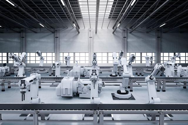 futuro de los robots