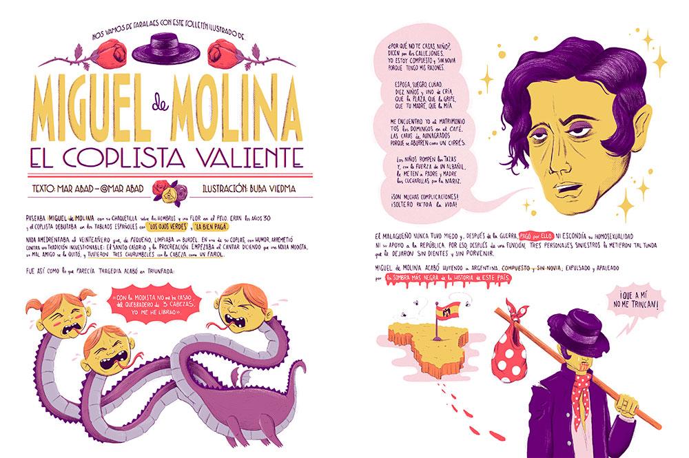 Miguel de Molina