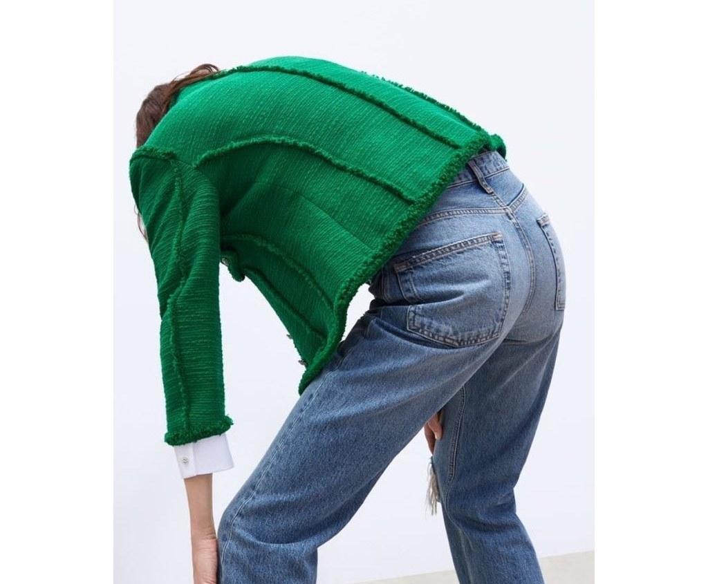 Modelos con ciática: nada como una buena lumbalgia para lograr la pose ideal