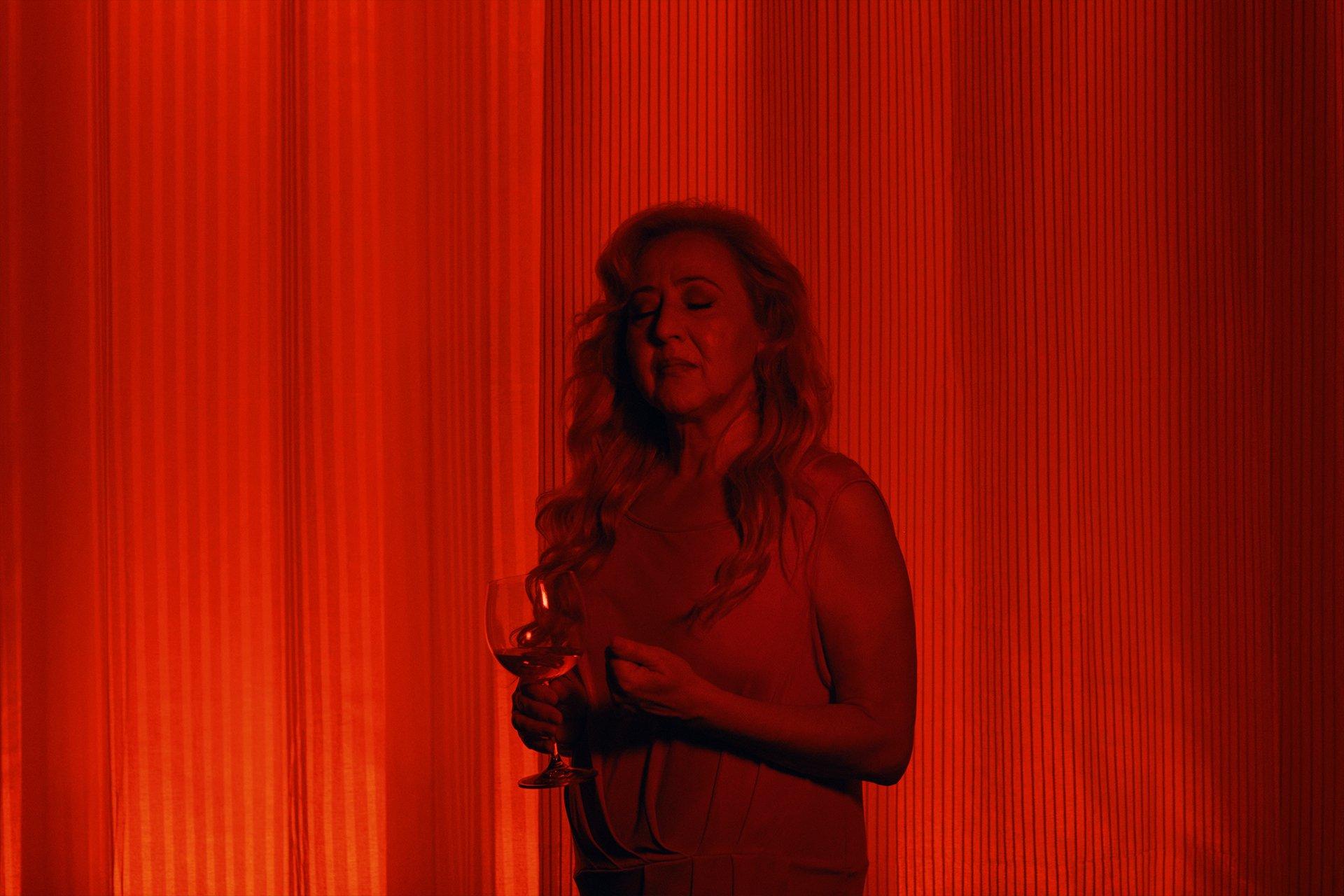 HBO España - Escenario 0 - Juicio a una zorra
