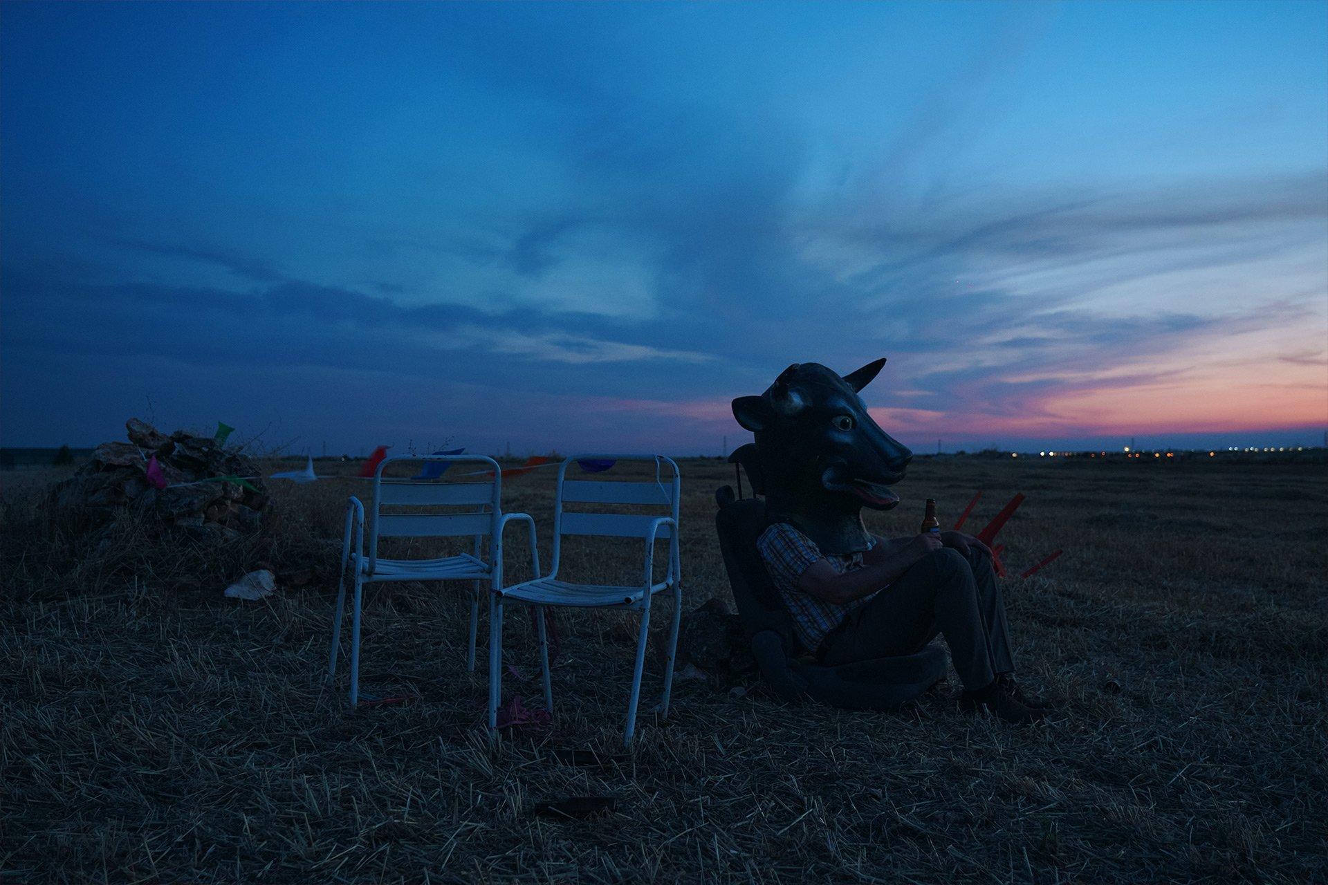 HBO España - Escenario 0 - Los Mariachis