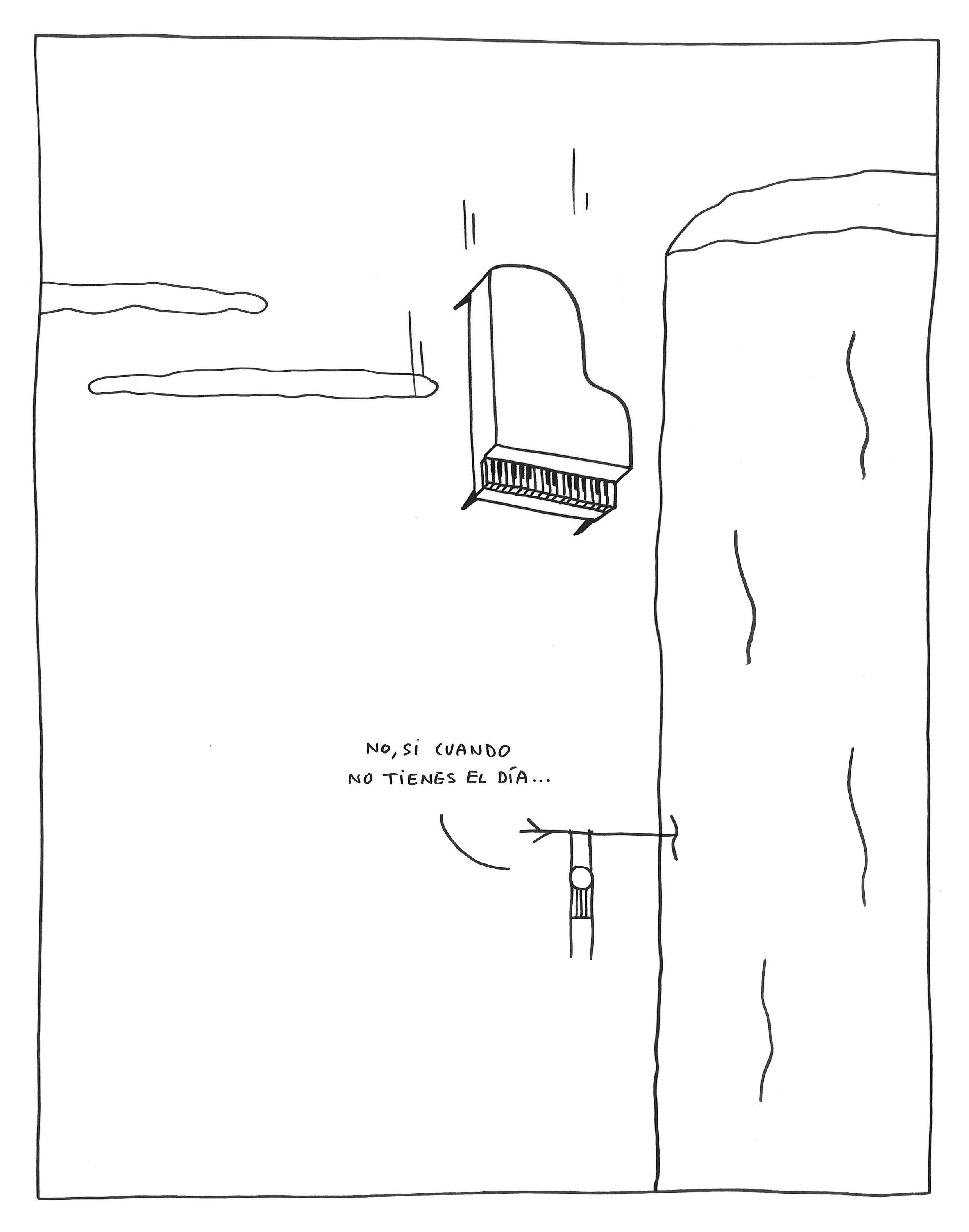 'Sujetos_': Cuando el estar al borde de la muerte no es lo más preocupante