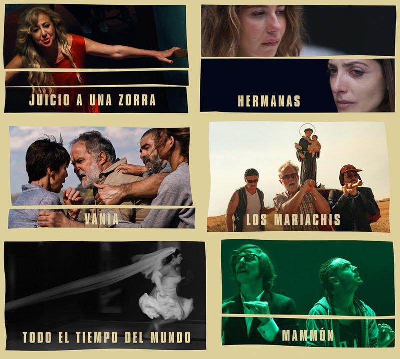 HBO España - Escenario 0