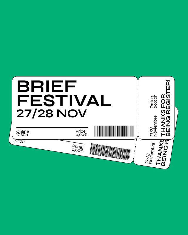 brief festival