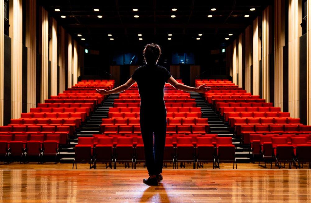 Matar al 'streaming': El futuro del teatro no lo verás en Netflix