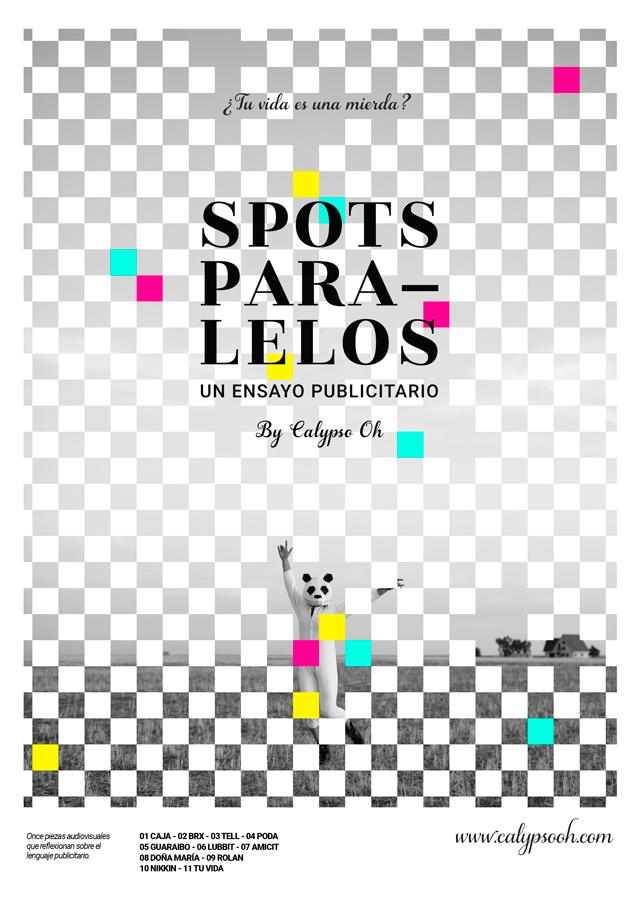 spots paralelos