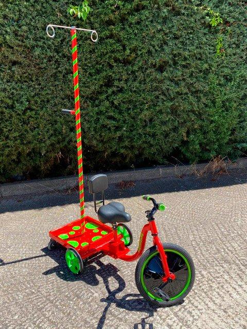 kiciclo
