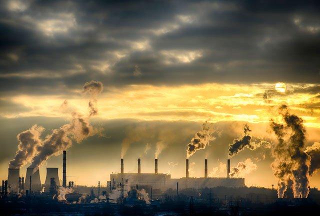 políticas contra el cambio climático
