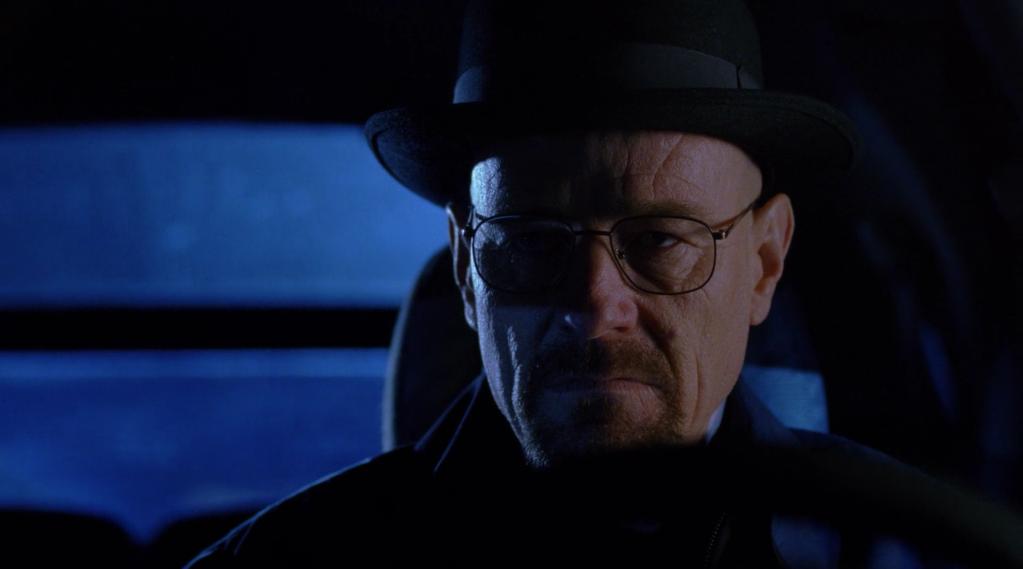 Breaking Bad: el sombrero de Heisenberg y la deconstrucción de un cliché