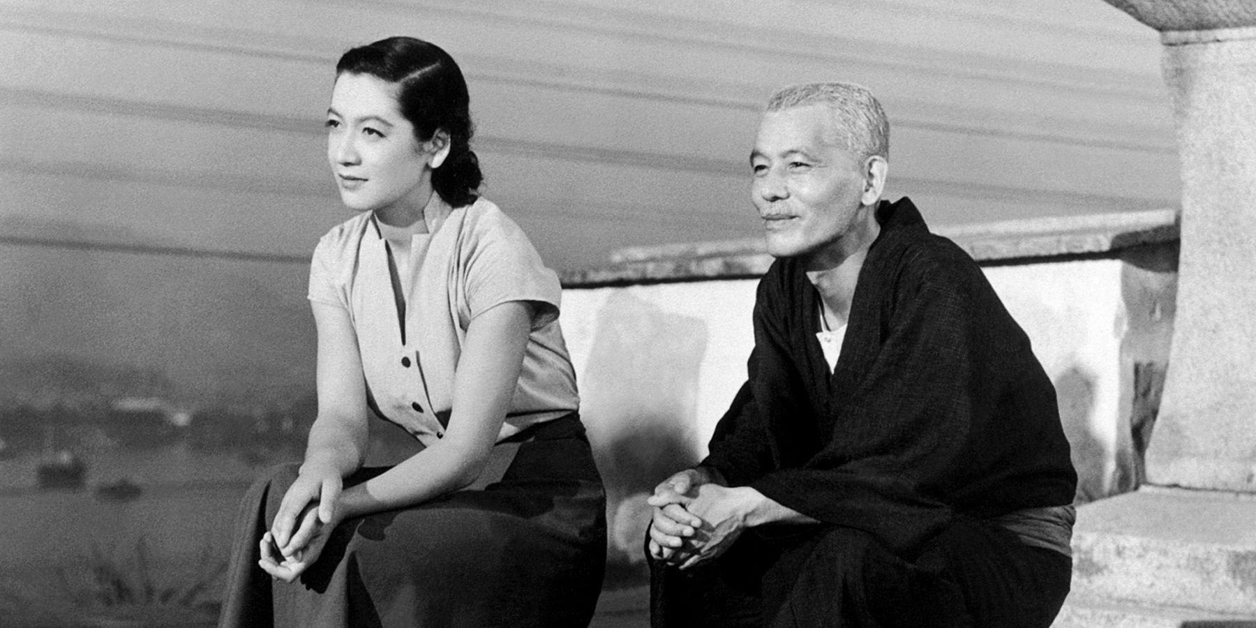 Cuentos de Tokio - Ozu
