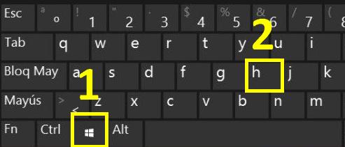 Dictar una novela - Windows 10