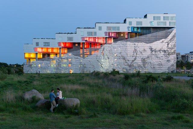 arquitectura y urbanismo danés